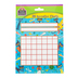 Edupress, Pete the Cat Customizable Mini Incentive Charts, 5.25 x 6 Inches, Multi-Colored, 36 Sheets