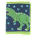 Stephen Joseph, Dinosaur Tri-Fold Wallet, Ages 3 to 6 Years Old, 10 x 4 1/2 inches