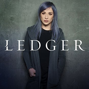 Ledger EP, by Ledger, CD