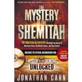 The Mystery of the Shemitah with DVD, by Jonathan Cahn, Paperback with DVD