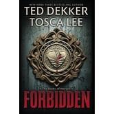 Forbidden, Books of Mortals Series, Book 1, by Ted Dekker, Paperback