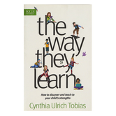 Tyndale, The Way They Learn, Cynthia Ulrich Tobias