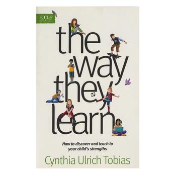 Tyndale, The Way They Learn, Cynthia Ulrich Tobias