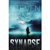 Synapse, by Steven James, Paperback