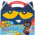 Educational Insights, Hot Dots Jr. Pete the Cat I Love Preschool! Set, Ages 3-5