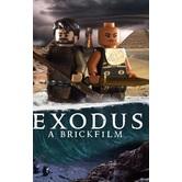 Exodus: A Brickfilm, DVD