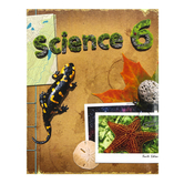 BJU Press, Science 6: Student Text, 4th Edition, Grade 6