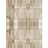 "Pacon Fadeless Paper Designs: Weathered Wood - 48"" x 50'"