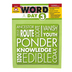 Evan-Moor, A Word a Day, Grade 3 Teacher's Edition, Paperback, 160 Pages, Grade 3