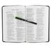 ESV Value Thinline Bible, TruTone, Black