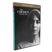 Pre-buy, The Chosen: Season 2, DVD Set