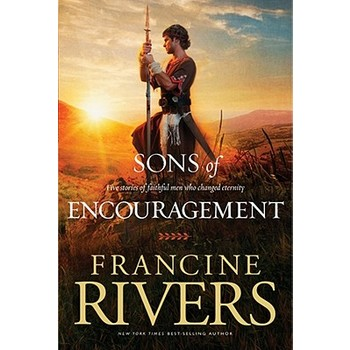Sons of Encouragement Vol. 1-5