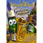 VeggieTales, Gideon: Tuba Warrior, DVD