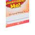 Teacher Created Resources, All About Super-Sensational Me! Journal, Paperback, 48 Pages, Grades 2-3