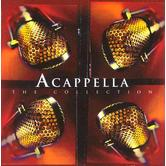 Acappella: The Collection, by Acappella, CD