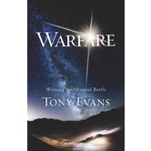 Warfare: Winning the Spiritual Battle, by Tony Evans, Paperback