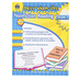 Teacher Created Resources, Daily Warm-Ups Nonfiction Reading Workbook, Reproducible, 176 Pages, Grade 2