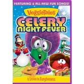 VeggieTales, Celery Night Fever: A Lesson In Forgiveness, DVD