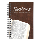 Category Bible Reading Plans & Notebooks