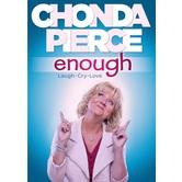 Enough: Laugh Cry Love, by Chonda Pierce, DVD