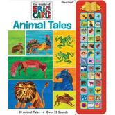 Animal Tales, The World of Eric Carle, by Eric Carle, Sound Book