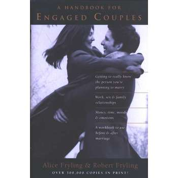 A Handbook for Engaged Couples: A Communication Tool for Those about to Be Married