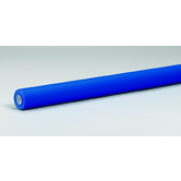 "Pacon Fadeless Paper: Blue (Royal) - 48"" x 50'"