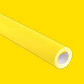"""Pacon Fadeless Paper: Yellow (Canary) - 48"""" x 50'"""
