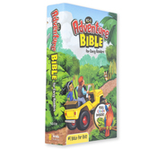 NIrV Adventure Bible for Early Readers, Multiple Styles Available