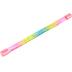 Toysmith, Rainbow Glitter Water Baton, Ages 3-8, 1 Each