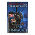 Rush Revere and the First Patriots, Book #2, by Rush Limbaugh, Hardcover, Grades 3-8