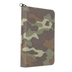 NLT Camo Bible, Compact, Cloth with Zipper, Camouflage