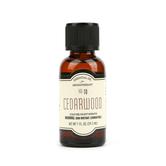 Cedarwood Scented Aromatherapy Essential Oil, 1 fluid ounce