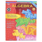 Carson-Dellosa, Skills for Success Algebra Resource Book, Reproducible, 128 Pages, Grades 6-12