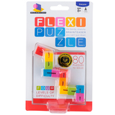 Ceaco, Flexi Puzzle, 6 1/4 x 1/4 inches, Ages 8 and Older