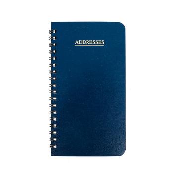 Payne, Address Book, Medium