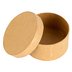 Paper Mache Round Box Set with Removable Lids, Small 3 x 1.5-Inches, Value Pack, Grades PreK-Adult