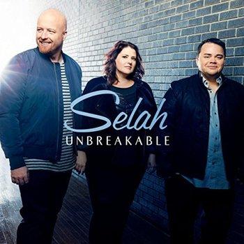 Unbreakable, by Selah, CD