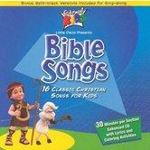 Bible Songs; Classics Blue