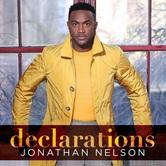 Declarations, by Jonathan Nelson, CD