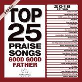 Top 25 Praise Songs: Good Good Father, by Maranatha! Music, 2 CD Set