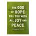 DaySpring, Blank KJV Encouragement Cards with Envelopes, 12 Cards