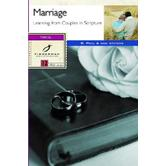 Fisherman Studyguides Series: Marriage: Learning from Couples in Scripture
