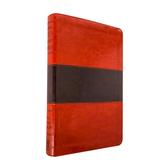 KJV Study Bible, Duo-Tone, Multiple Colors Available