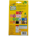 Crayola, Silly Scents Slim Fine Line Washable Markers, 10 Count, Ages 3 and up