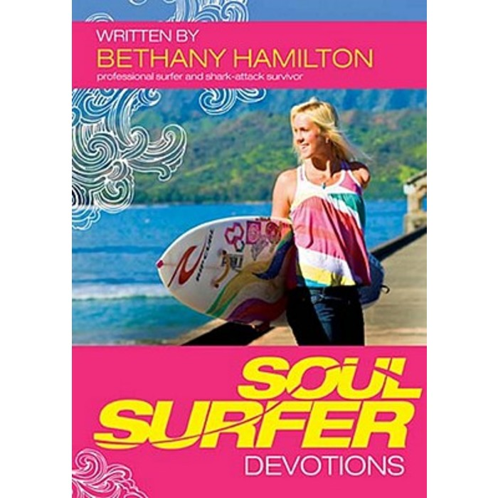 Soul Surfer Devotions Mardel 2074466