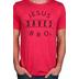 NOTW, Jesus Saves Bro, Men's Short Sleeve T-Shirt, Red