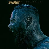 Unleashed, by Skillet, CD