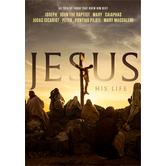Jesus: His Life Mini Series, DVD