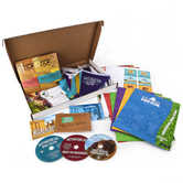 LifeWay, Destination Dig VBS 2021 Backyard Kids Club Kit, Preschool - Grade 6